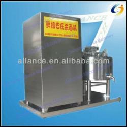 0086 13663826049 Electric Egg liquid /fresh milk pasteurizer equipment