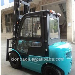 1 5 ton baoli engine forklift dimensions