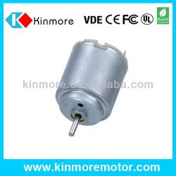 1.5V DC Small Powerful Electric Motors