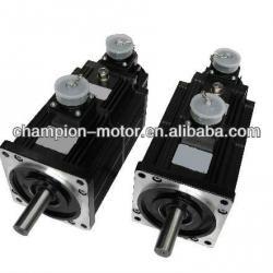 1.8kw cnc servo motor/servo system