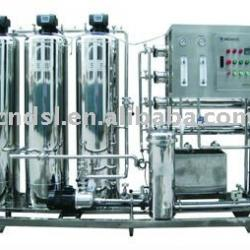 1000L/H Reverse Osmosis equipment