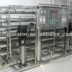 1000L/H RO moblie water treatement equirpment for drinking