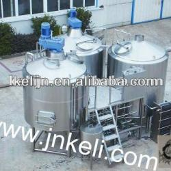 1000L high quality microbrewery beer equipment