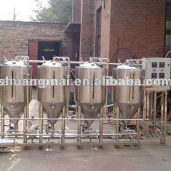 100L beer manufacturing equipment