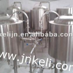 100L Micro beer equipment,hotel beer brewing system,mini brewery