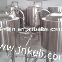 100L mini brewery equipment, home beer machine