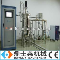 100L stainless steel fermentor lab fermenter