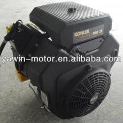 12 kw USA Kohler engine gasline generator