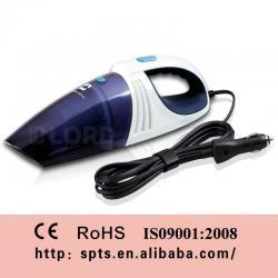 12v Dc Electric Car Motor Wet Dry Car Vacuum Ceaner