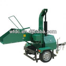 13HP Wood Chipper big shredder,industrial wood shredder