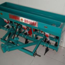 15 hp walking tractor tiller seeder
