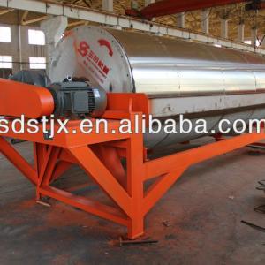 1500*4500 mm wet drum magnetic separator