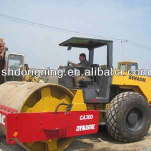 16 ton dynapac compactor roller, used dynapac roller CA30