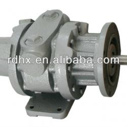 16AM Rotary vane air motor