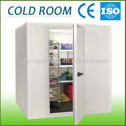 -18 or -5 freezer room, mini frozen room or fish cold storage