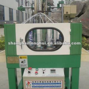 18 spindle solid braided rope braiding machine