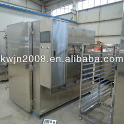-190 C two doors food stainless steel cabinet freezer