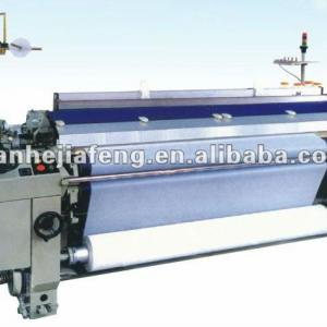 190 water jet loom electric feeder weaving loom textile machinery