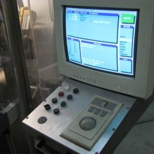 1999 Sipro MBL/8/N coil winder