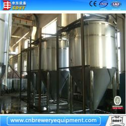 1T-5T beer brewery equipment free installation large brewery equipment