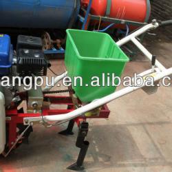 2 Rows self propelled peanut planting machine with diesel engine