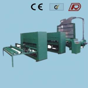 2012 NEW! Production line for needle punching cotton