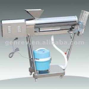 2012 NEW! YPJ-C Capsule Polisher With Eliminator