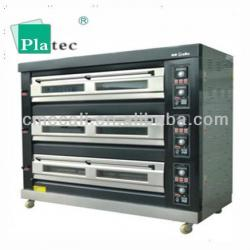 2013 CE Approval gas/electric baking oven