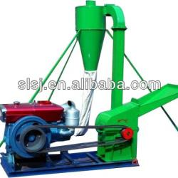 2013 Full Automatic Maize Grinding Machine