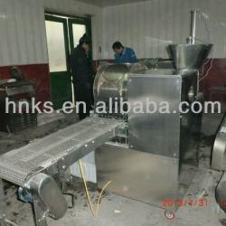 2013 full automatic spring roll crepes machine