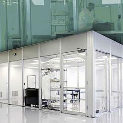 2013 High Quality Pharmaceutical Clean Room with High Quality Equipment