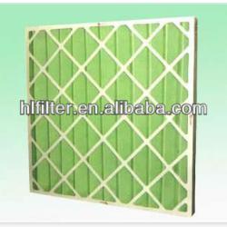 2013 HL Primary Air Filter G1 Cardboard Frame