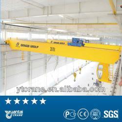 2013 Hot Sale LH Model Double Girder Overhead Crane 20ton