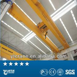 2013 Hot Sale LH Model Double Girder Overhead Crane Price