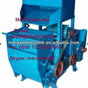 2013 Hot sell cotton ginning machine/dust removing cotton ginning machine/automatic cotton ginning machine 0086 15238020669