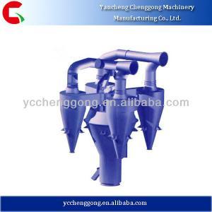 2013 Hot selling high efficiency qualified powder separator