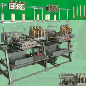 2013 latest Pirn Winder Machine
