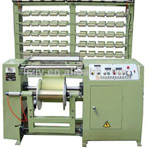 2013 Latex Warping Machine