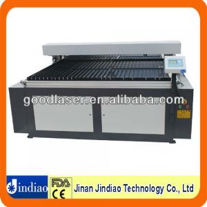 2013 NEW,hot-sale Large area laser engraving machine for acrylic/wood/plastic/fabric JD-1625