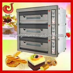 2013 new style deck electric ovens