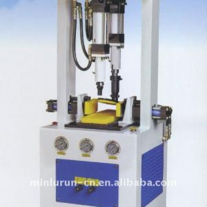 2013 Outsole Oil Hydraulic Sole Pressing Machine