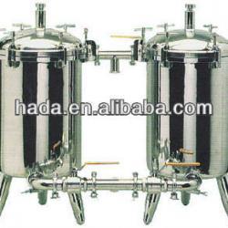 2013 small capacity Duplex Filter