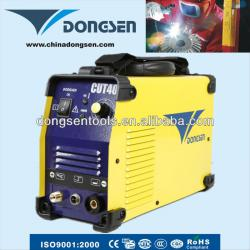 2013 The newest CUT-40 Air Plasma Cutter