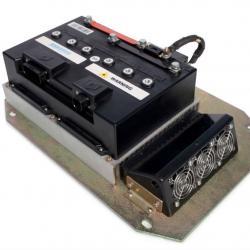 2013 YBT AC Motor Controller 80V / Electric Forklift AC Motor Controller