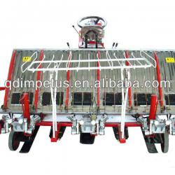 2013NEW 6 rows Automatic Rice transplanter . Factory direct sales, quality assurance, the optimal price!
