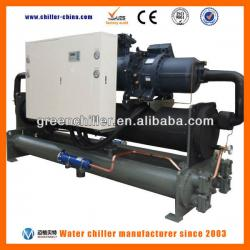 220HP Water Cooled Scroll Chiller for Welding