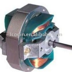 220V winding electric exhaust fan motor