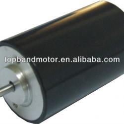 22mm 5w brush coreless motor