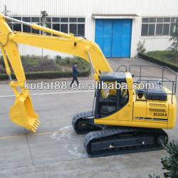 22t hydraulic excavator SC220.8 for sale