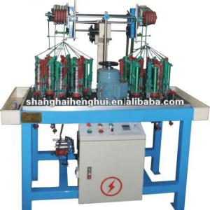 24carrier /spindle braiding machine